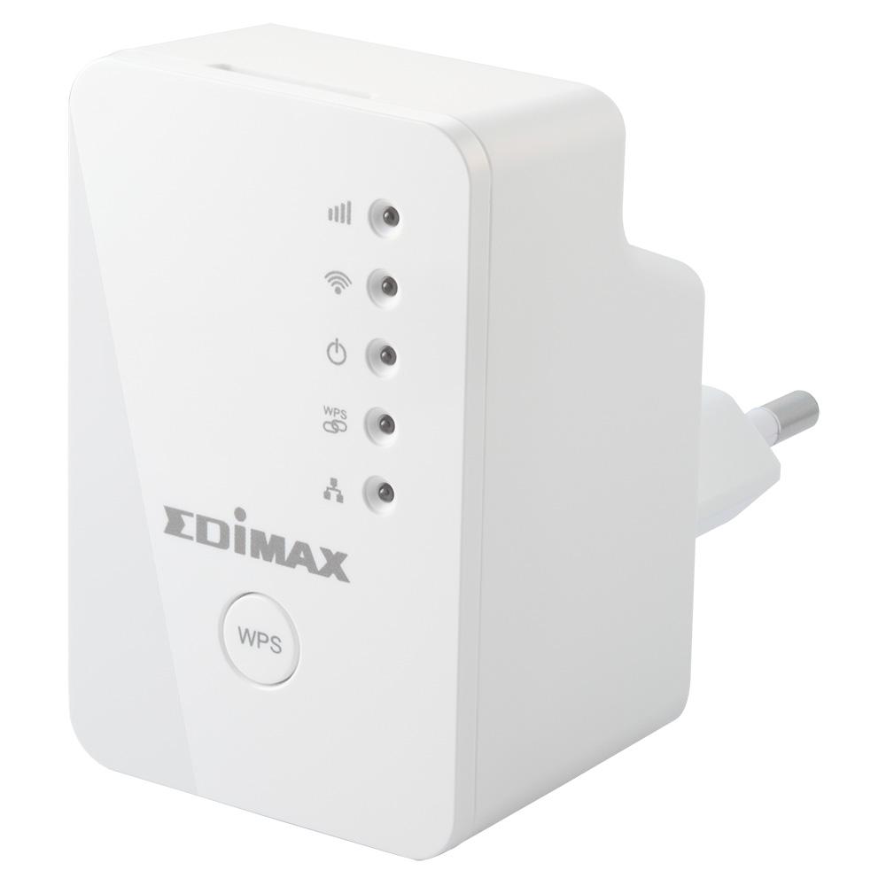 EDIMAX - Wi-Fi Range Extenders - N8 - N8 Mini Wi-Fi Extender