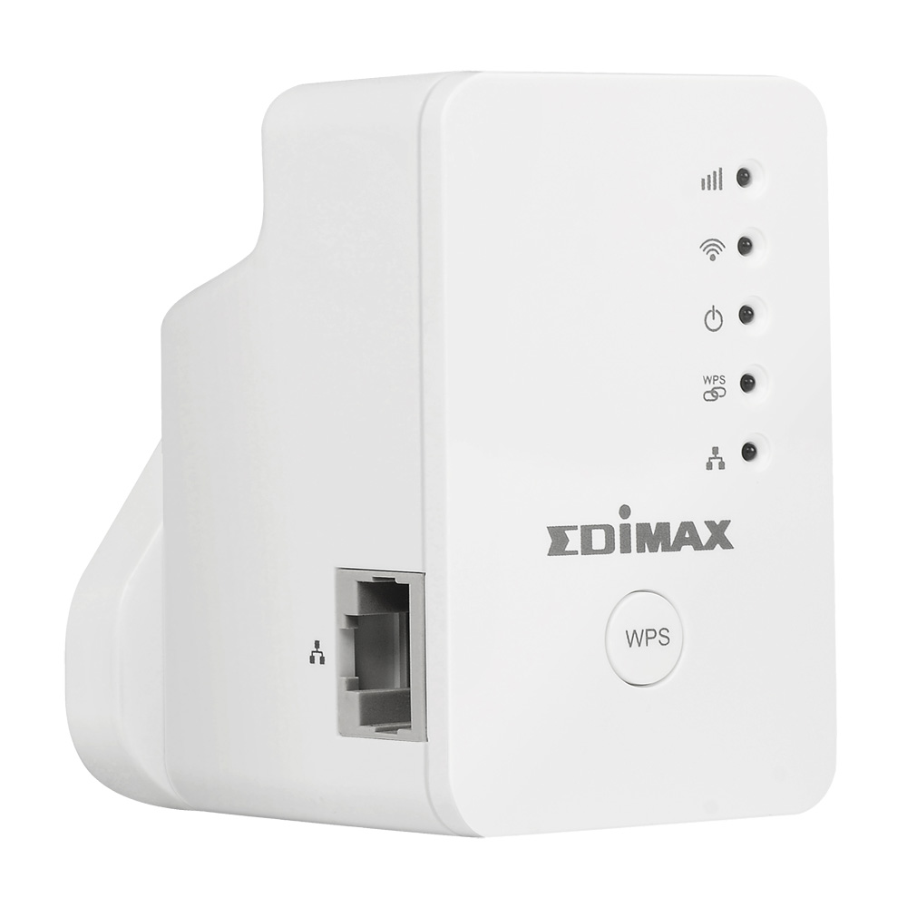Edimax Wi Fi Range Extenders N300 N300 Mini Wi Fi