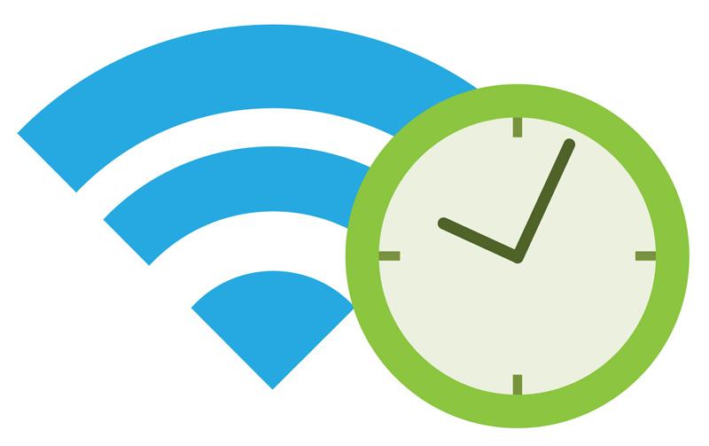 Edimax EW-7438RPn Mini Wi-Fi Range Extender, Wi-Fi Scheduling