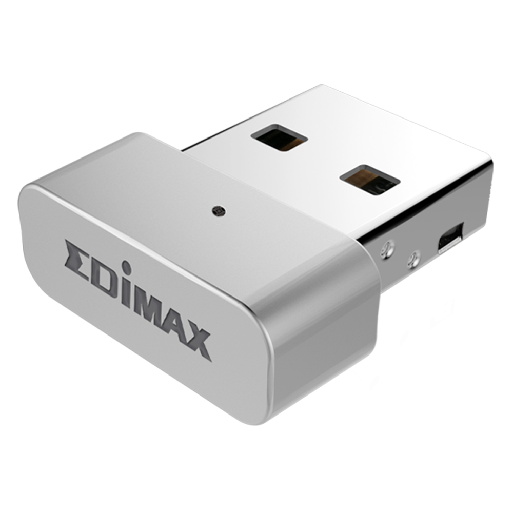 Edimax Global website