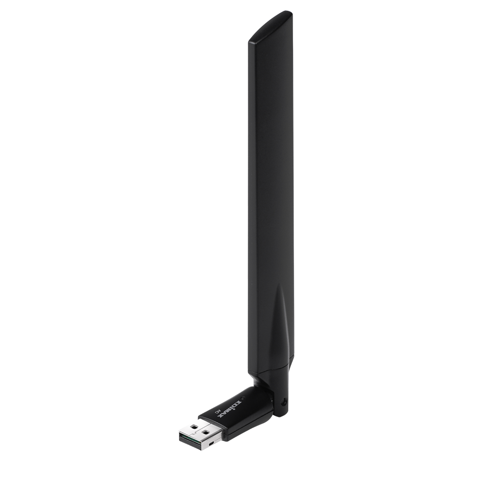 Edimax Wireless Adapters Ac600 Dual Band Ac600 Wi Fi Dual Band