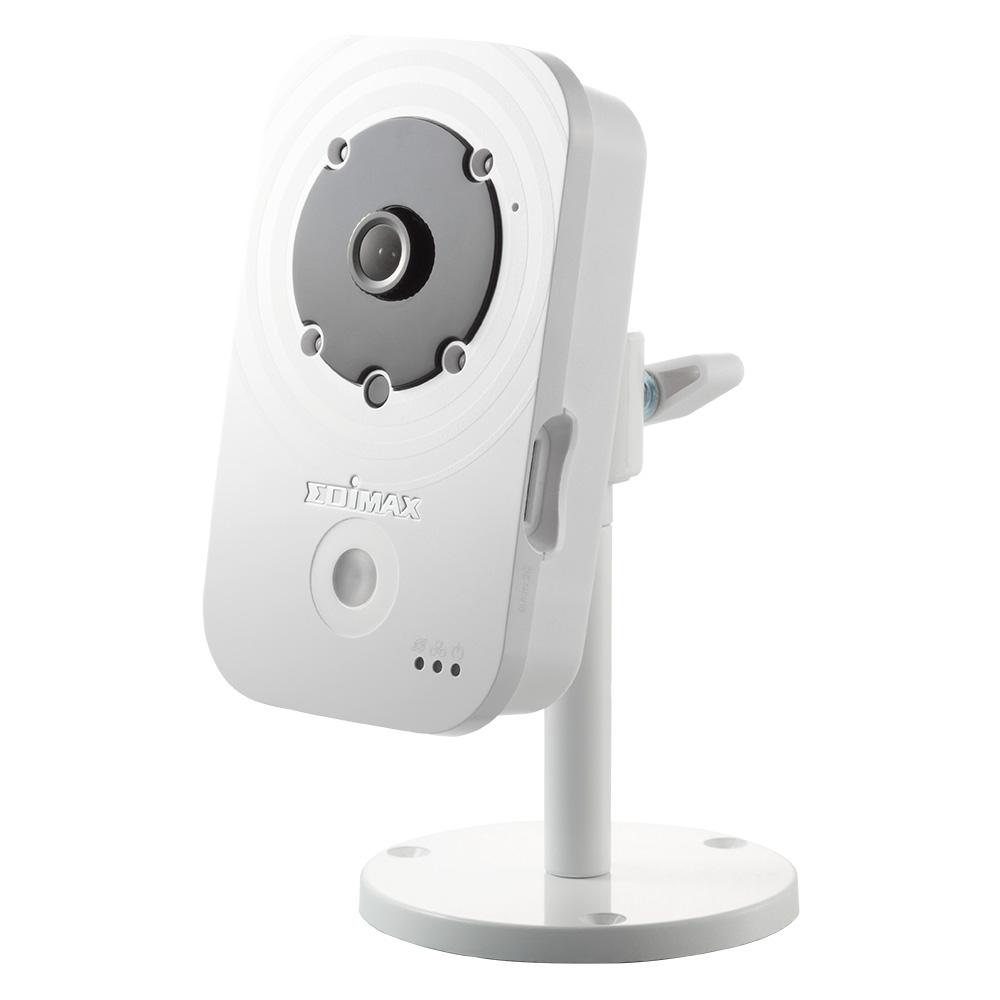 Edimax Network Cameras Indoor Fixed Hd Wireless Day
