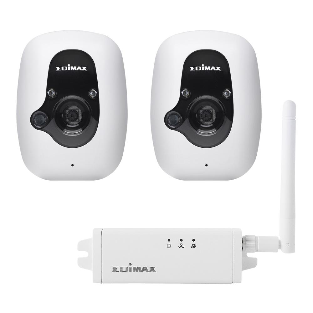 Edimax Smart Indoor Security Camera Laptop To Wiring Diagram