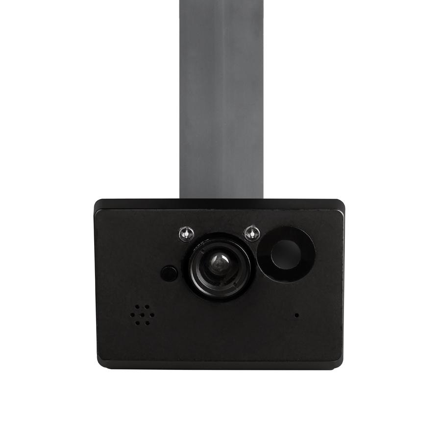 Smart Wireless Door Hook Network Camera Edimax