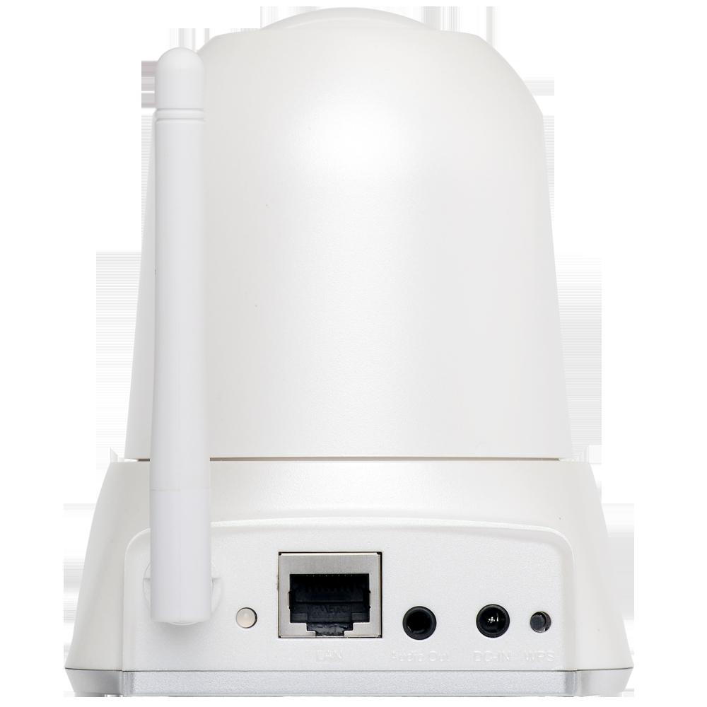 Edimax Network Cameras Indoor Ptz Wireless Day