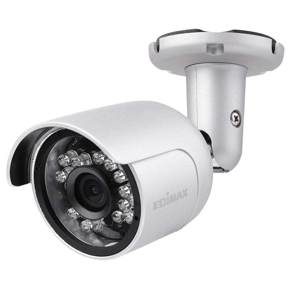 Edimax Network Cameras Outdoor Hd Wi Fi Mini Outdoor