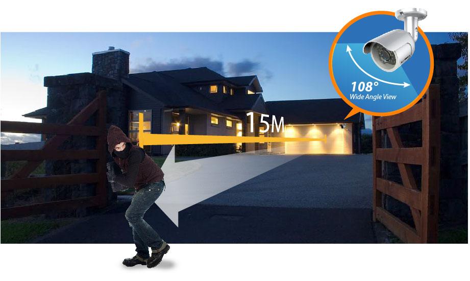 Edimax IC-9110W V2