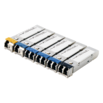 Edimax Pro Industrial Gigabit SFP slot, MG-1000 Series v2, for Harsh Environment in IIoT and Smart City, Manufacturing, Automotive