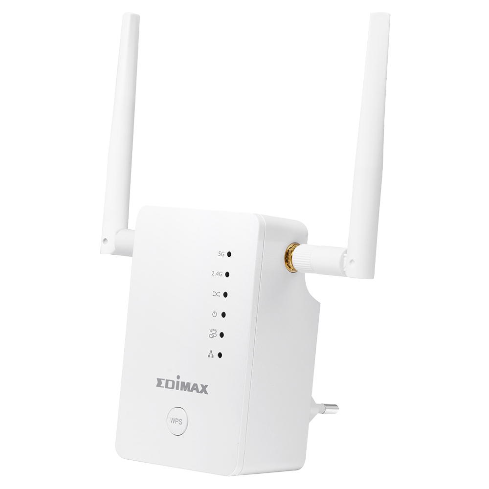Smart Wi-Fi Roaming Upgrade Kit - Gemini RE8 - Wi-Fi Extender