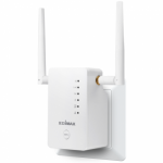 Edimax CAX1800 Wi-fi 6 AX1800 Ceiling Mount PoE business access point, power saving