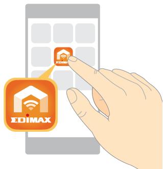 Edimax Smart Plug Switch, Intelligent Home Control, SP-1101W_home_control_EdiPlug.jpg