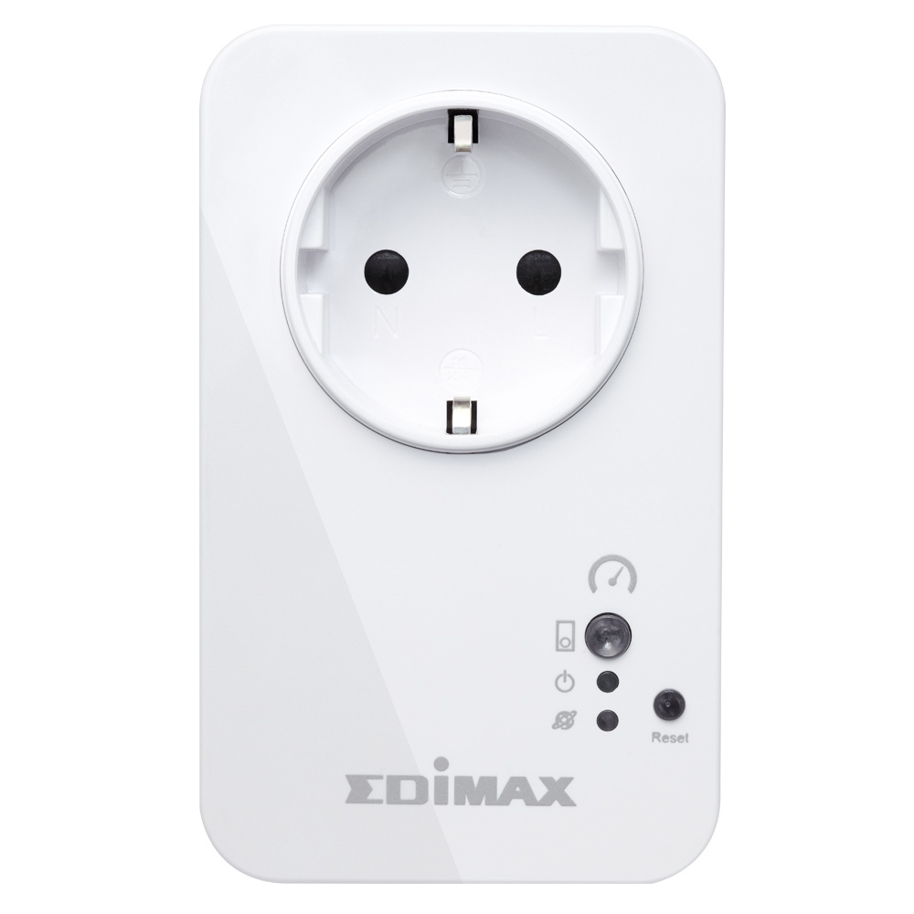 edimax - home automation - smart plug
