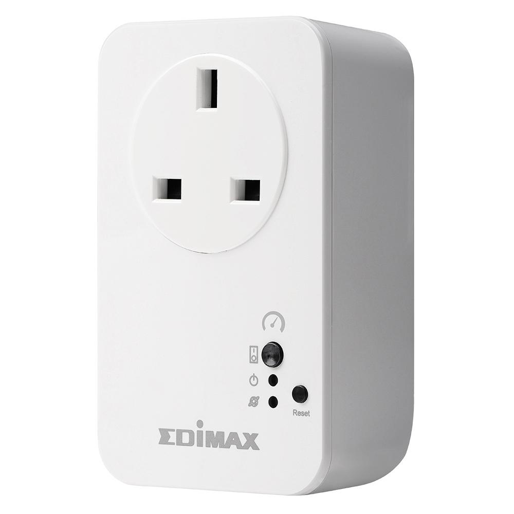 Edimax Home Automation Smart Plug Smart Plug Switch
