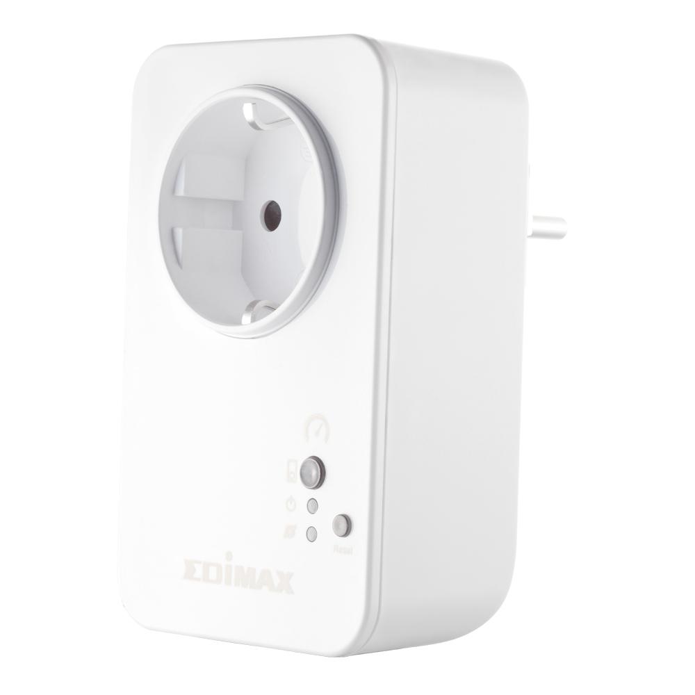 interrupteur connect smart plug avec capteur de consommation lectrique gestion intelligente de. Black Bedroom Furniture Sets. Home Design Ideas