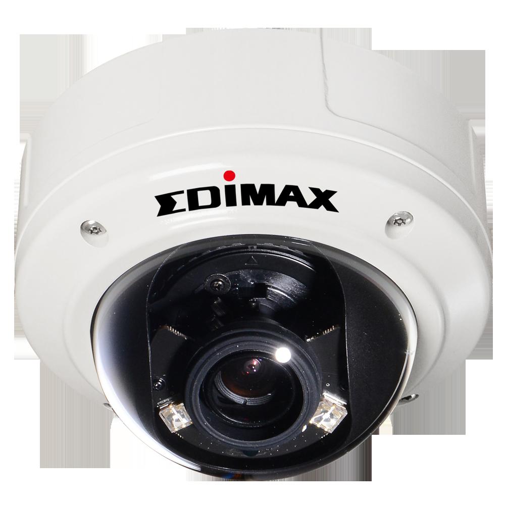 EDIMAX VD-233ED NETWORK CAMERA DRIVERS FOR MAC