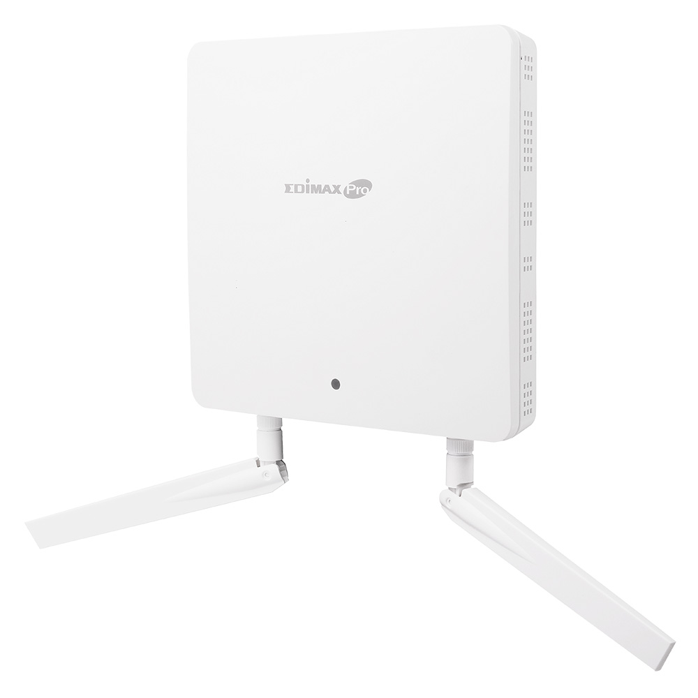 Edimax Pro WAP1200 AC1200 Wall-Mount Gigabit Access Point