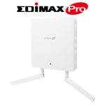Edimax WAP1200 AC1200 Wall-Mount Gigabit PoE Access Point
