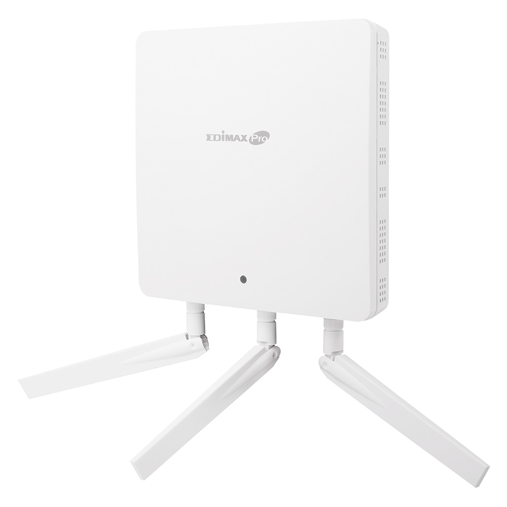 Edimax Pro WAP1750 AC1750 PoE Wall-Mount Gigabit Access Point
