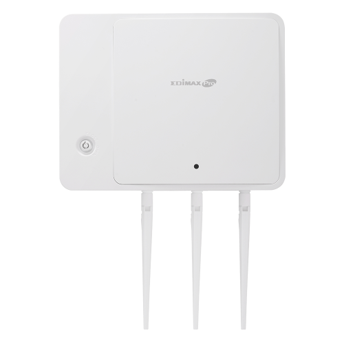 SC1000 security cover with WAP1750 Edimax Pro PoE Access Point