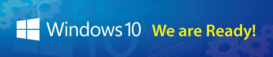 EDIMAX - Windows 10 Support